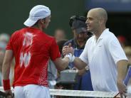 Tennis-Highlight in London: ATP-Finals: Deutschlands Warten seit Schüttler