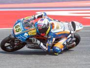 Motorrad-WM Finale: Marquez MotoGP-Weltmeister - Öttl in Moto3 auf Rang 15