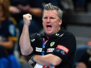 Mamut-Programm: Stolze Rhein-Neckar Löwen trotzen Handball-Strapazen