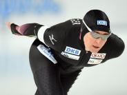 Weltcup in Stavanger: Pechstein will siebte Olympia-Teilnahme perfekt machen