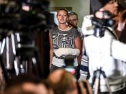 Täter nicht gefasst: Polizei legt Messerattacke auf Kvitova zu den Akten