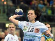 Champions League: Frauen des Thüringer HC verlieren in Skopje 21:29