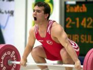 Mehrfacher Olympiasieger: Türkischer Gewichtheber Süleymanoglu stirbt mit 50