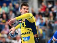 Handball-Königsklasse: Löwen kassieren erste Niederlage in der Champions League