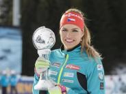 Saisonstart: Biathletin Koukalova verpasst Weltcup-Auftakt in Schweden