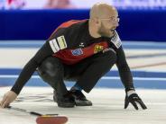WM-Ticket sicher: Deutsche Curler werden in der Schweiz EM-Fünfte