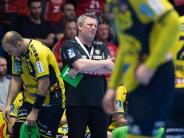 Wer gewinnt die Schale?: Titelkampf im Handball spannend wie selten