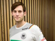 Handball-EM im Januar: Gensheimer sieht deutsches Team «ganz gut gerüstet»