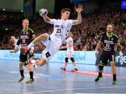 Champions League: Kiel in Königsklasse im Aufwind - Löwen verlieren