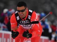 Extrem-Sportler Taufatofua: Spenden für Ski-Ausrüstung:Tonga-Langläufer will zuOlympia