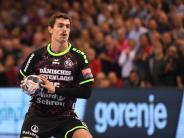 Bundesliga: Flensburger Handballer erobern Tabellenführung