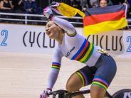 Bahnradsport: Vogel «schüchtert Konkurrenz ein»: Wieder Dreifach-Sieg