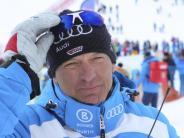 Klare Vorgabe: Nach Tod von Burkhart:Skiverband will reagieren