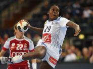 Turnier in Deutschland: Quartett bucht Tickets für Viertelfinale der Handball-WM