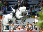 Ehning 14.: Deutsche Reiter ohne Chance beiWeltcup in La Coruna