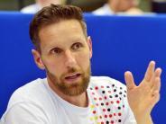 Lambertz optimistisch: Schwimmer vor Kurzbahn-EM - «Vier, fünf Medaillen möglich»