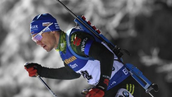 Biathleten Schempp und Lesser für Ruhpolding-Weltcup fit