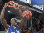 Basketball-Bundesliga: Oldenburg schafft Revanche gegen Meister Bamberg