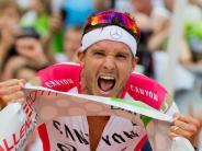 Duell gegen Champion perfekt: Triathlet Frodeno bestätigt Frankfurt-Start
