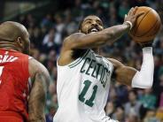 US-Basketball: NBA: Theis gewinnt mit Boston Spitzenspiel gegen Houston