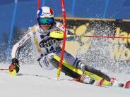 City-Event: Skirennfahrer Straßer überzeugt als Dritter in Oslo