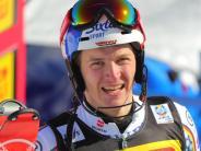 Ski alpin: Nach Podest-Coup:Straßer will Olympia-Quali nachlegen