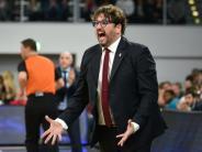 Basketball-Bundesliga: Bayreuth gewinnt Derby gegen Meister Bamberg