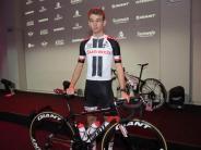Geschke erwartet Froome-Sperre: Giro oder Tour für Rad-Talent Kämna