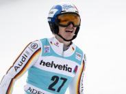 Sieg an Hirscher: Straßer als Slalom-Zehnter im Aufwind - Halbe Olympia-Norm