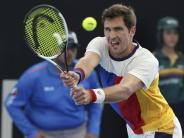 Tennis-ATP-Turnier: Nach Kohlschreiber: Auch Mischa Zverev scheitert in Sydney