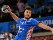 Handball-EM: Kroatien gegen Serbien: Große Brisanz beim Start