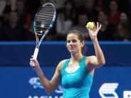 Australian Open: Görges meldet sich fit - «Sehr sachlich bleiben»