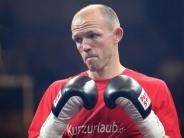 Box-Halbfinale: Brähmer mit Heimrecht im Ali-Turnier gegen Briten Smith