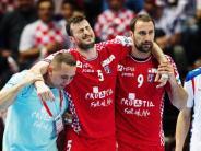 Muskelverletzung: Top-Handballer Duvnjak fällt bis auf Weiteres für EM aus