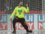32:19 gegen Montenegro: DHB-Auswahl startet mit Kantersieg in die EM