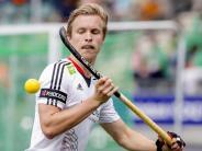 Nach Penaltyschießen: Hockey-Herren im Halbfinale der Hallen-EM ausgeschieden