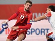 Tscheche Zdrahala: Ex-Zweitligaspieler ist bester Torschütze bei Handball-EM