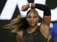 In Indian Wells: Trainer Mouratoglou: Comeback von Serena Williams im März
