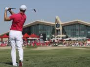 European Tour: Kaymer verspielt Chancen auf vierten Sieg in Abu Dhabi