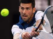 Australian Open: Djokovic scheitert im Achtelfinale an Zverev-Bezwinger