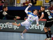 Slowenen-Star: THW Kiel verlängert mit Zarabec bis 2019