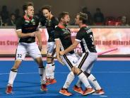 Heim-Turnier: Deutsche Hallenhockey-Teams greifen nach den WM-Titeln