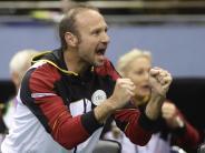 Fed-Cup-Team: Teamchef Gerlach gibt keine Garantien für das Halbfinale