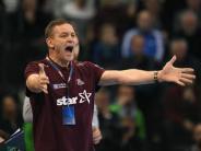 Coach Gislason sauer: Kieler Titel-Träume endgültig geplatzt