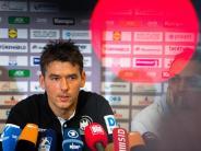 Entscheidung am 19. Februar: Handball-Gipfel in Hannover - Bundestrainer Prokop vor Aus