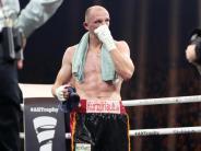 Aus für deutschen Boxer: Ali-Trophy-Halbfinale ohne Brähmer - Ex-Weltmeister krank