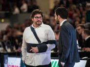 Trinchieri weg: Serienmeister Bamberg drückt «Reset-Knopf» sofort