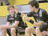 Handball: Massive Personalprobleme