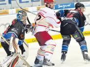 Eishockey: Panther-Aufholjagd findet ihre Fortsetzung