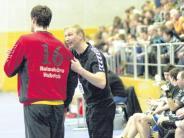 Handball: Langsam wird's ernst